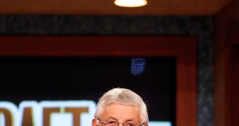 Live Blog: Let Us Enjoy The 2013 NBA Draft Together
