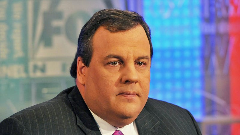 Chris Christie Won't Respond to State of the Union