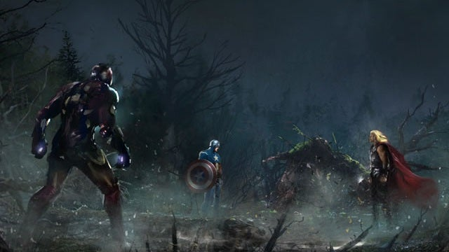 Joss Whedon to direct Avengers 2 and develop a new TV show