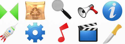 Free Keynote Objects Spice Up Your Presentation