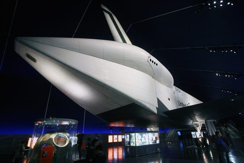 NYC Vol.2. – Intrepid Sea, Air & Space Museum