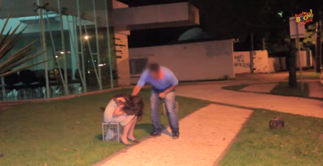 Abandoned Child Prank Strengthens the Case for Never Pranking