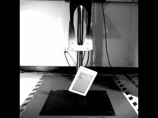 Kindle DX Surviving a 30-Inch Drop