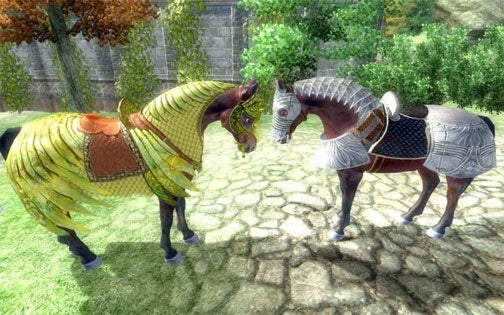 Top Oblivion DLC Revealed, Horse Armor Surprisingly Popular