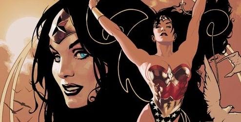 Wonder Woman Writer Gail Simone Talks Movie Rumors