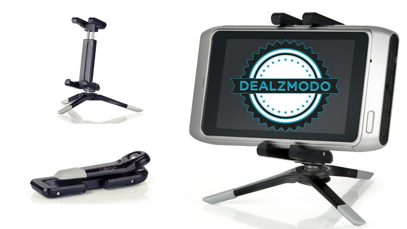 Smartphone Tripod From The Gorillapod People, Macbook Air [Deals]