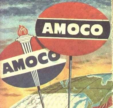 Many American BP Gas Stations Want Amoco Name Back