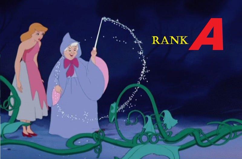 what Disney Animated Classic