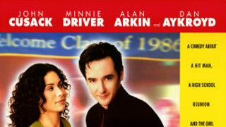 Your (Occasional) Movie Guide to Movies You Should Watch Again: Grosse Pointe Blank