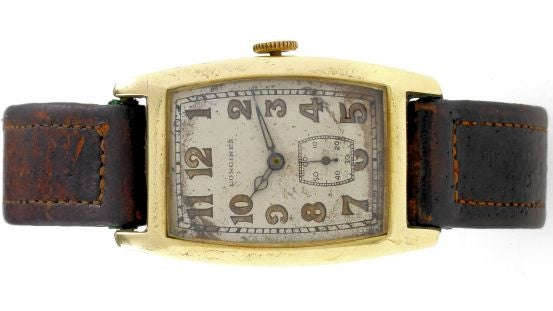 Albert Einstein Wristwatch for Sale, Measures Time Relatively Well