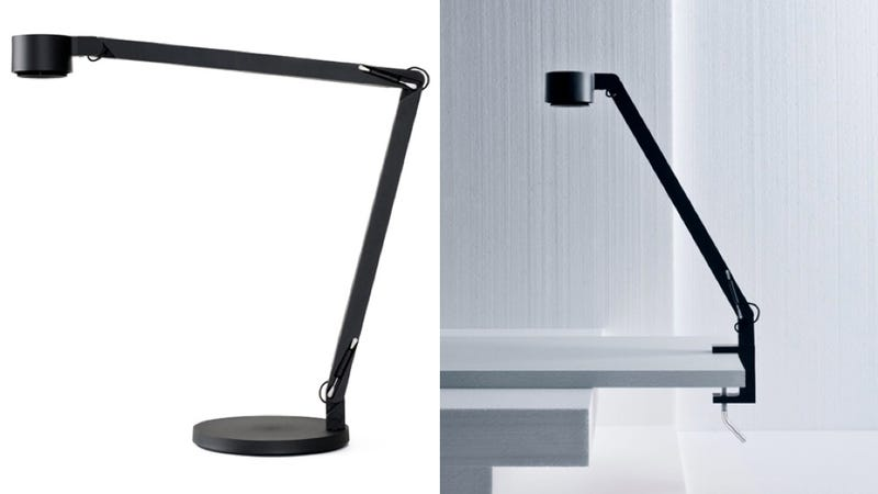 This Shrinking Lamp Plays Tricks On You