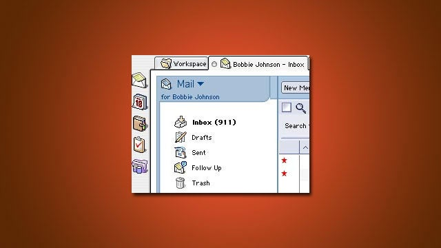 Consolidate Your Email Accounts and Stop Being an Email Hoarder