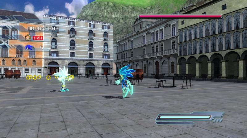 Last-Gen Zeroes: Sonic the Hedgehog 2006