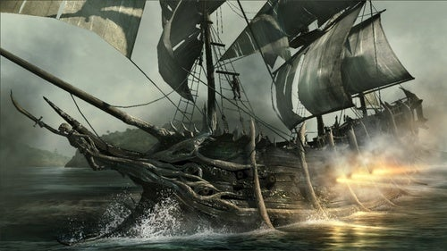 Pirates Of The Caribbean: Armada Of The Damned Is More Than A Pegleg Fable