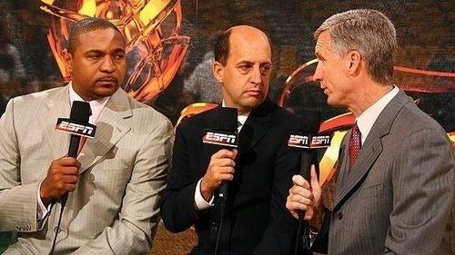 NBA Elite 11 Subs In ESPN's Broadcast Team