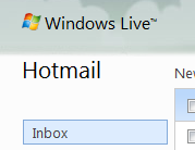 Hotmail Rolls Out Incoming Pop3 Support