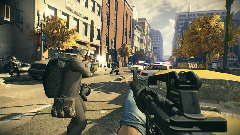 Why I Don't Exactly Love Payday 2, Part 2 (and why I love Overkill)