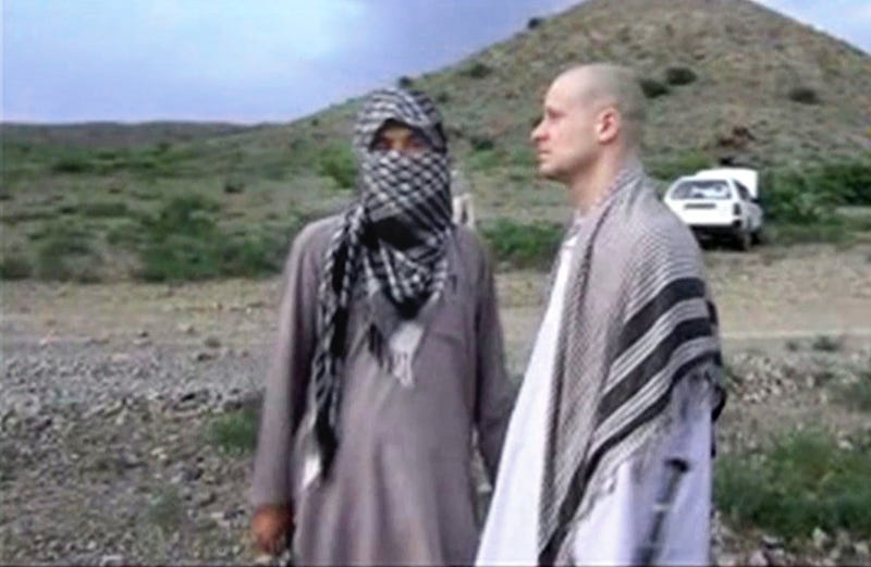 Report: Bergdahl Walked Off Twice Before Disappearing in 2009