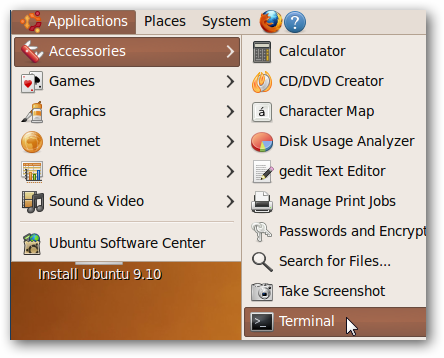 Use an Ubuntu Live CD to Securely Wipe Your PC's Hard Drive