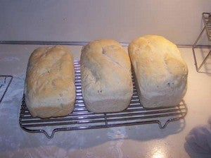 Whip Up Homemade Bread without a Bread Machine