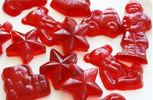 Make Your Own Gummi Candy