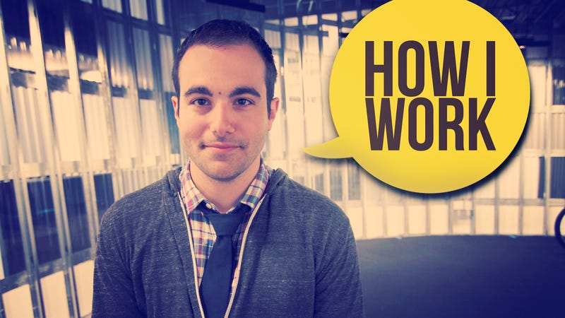 I'm Kevin Allocca, YouTube's Trends Expert, and This Is How I Work