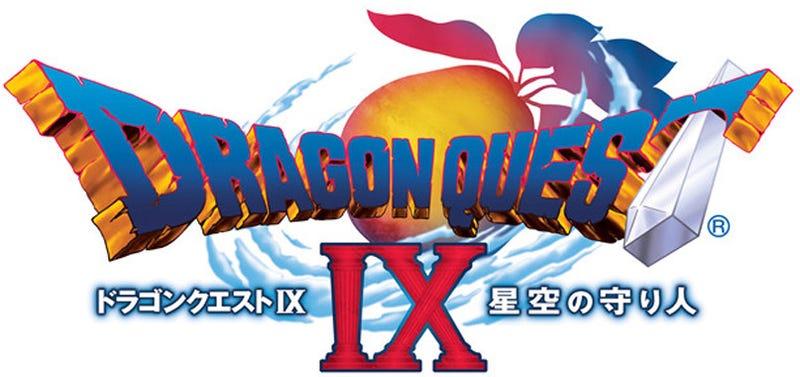 Dragon Quest IX Delayed