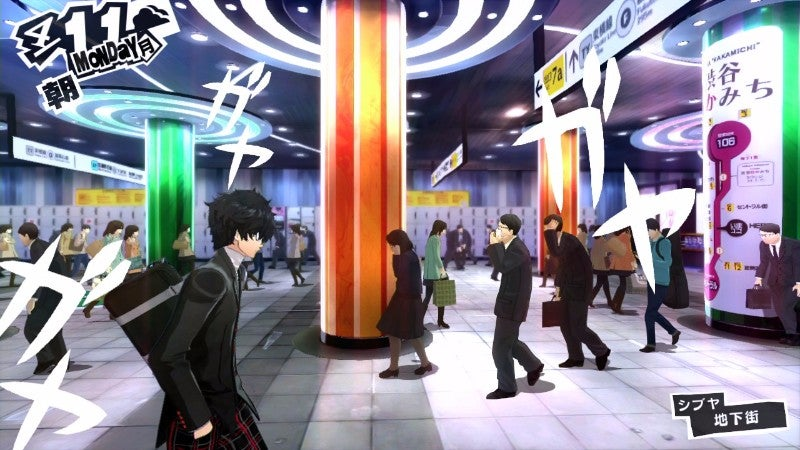 Persona 5 Is Smart, Fun, And Very Japanese