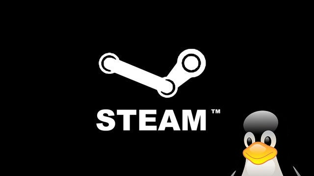 Report: Valve's Steam PC Getting 2013 Reveal, Runs On Linux