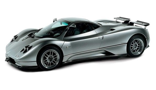 The ten most beautiful ugly cars