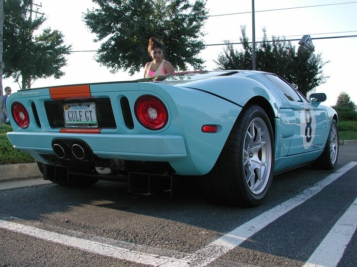 $kaycog to the Gulf-liveried courtesy phone, please.