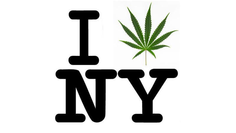 Underground Gardens, Double Dank Documentaries, and NY Wants Its Weed