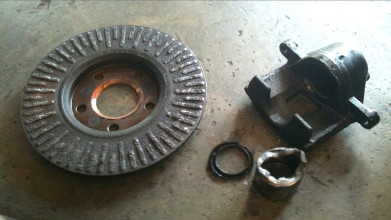 This Is Why You Should Check Your Brakes On A Regular Basis