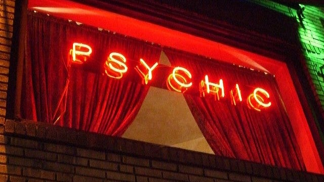 Psychic abilities fail their most crucial test
