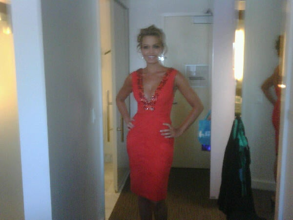 Michelle Beadle Is Ready For The ESPYs