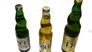 ​You Can Make Beer More Alcoholic By Freezing It