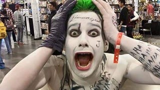 Cosplayer Reacts Quickly To Terrible New Joker Design