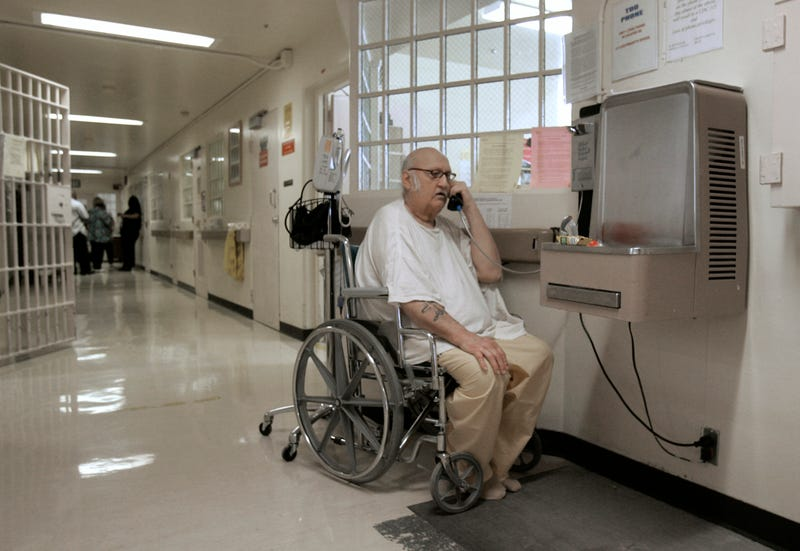 Sad: The Prison Telephone Industry Can't Extort People as Much Now