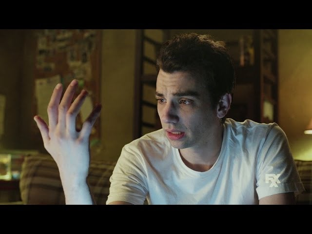 Man Seeking Woman Looks Both Completely Insane And Totally ...