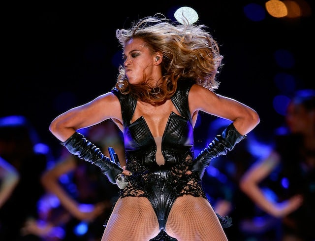 Beyoncé's Publicist Wants to Erase These Seven Unflattering Photos from the Internet
