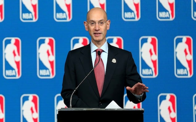 The NBA Is Now Making Officiating Memos Public