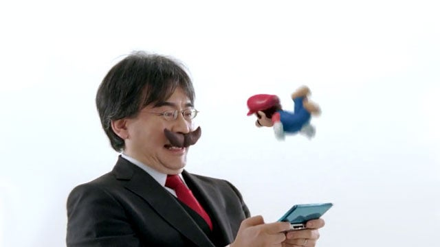 Super Mario 3DS Might Be Out This Year?