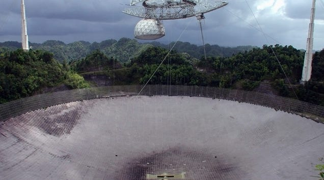 No One Knows What's Causing These Mysterious Radio Bursts From Space