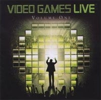 Video Games Live Volume One Impressions
