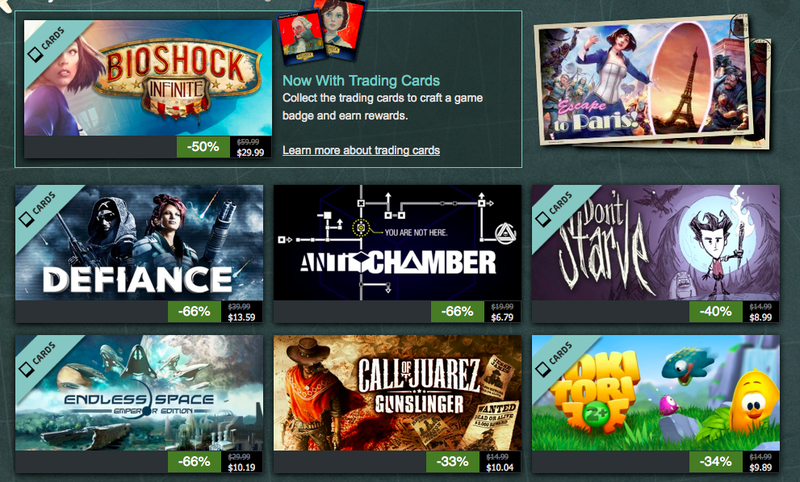 The Fascinating Numbers Behind This Year's Steam Summer Sale
