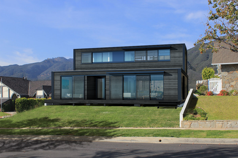 Design-Your-Own Prefab Home and Save the Planet While You're at It