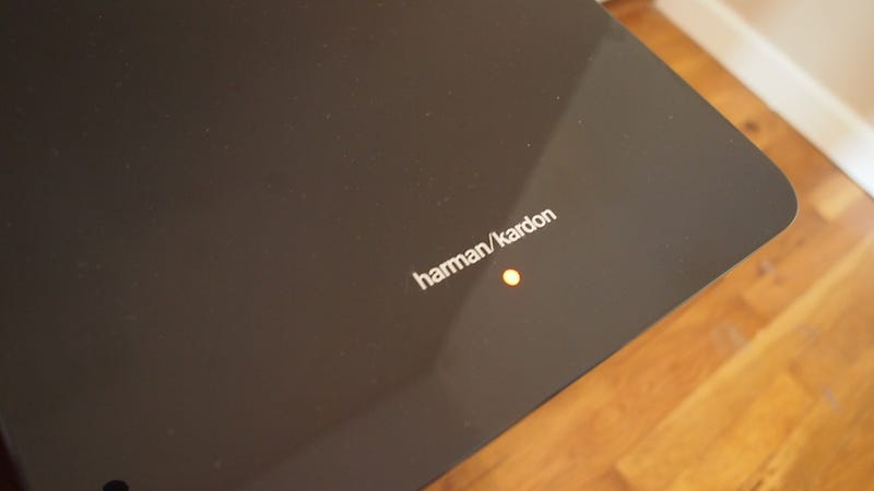 Harmon Kardon SB16 Sound Bar Gallery