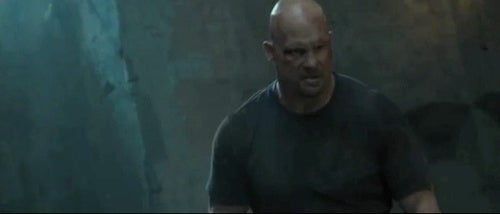 The Expendables Trailer Has Arrived!