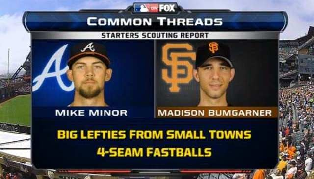 Don't Be Terrible, Be Good, And Win: How To Pitch, According To Fox Game Of The Week Scouting Reports