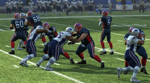 Madden Demo Comes Early To 360 Owners